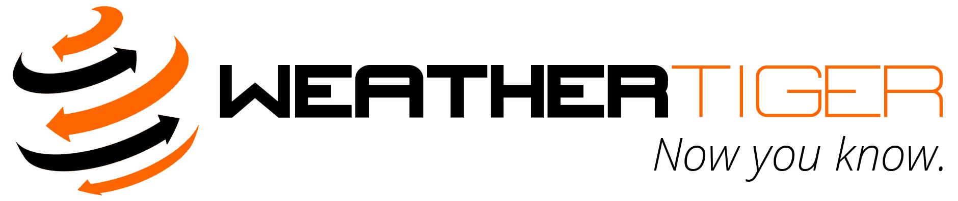 WeatherTiger